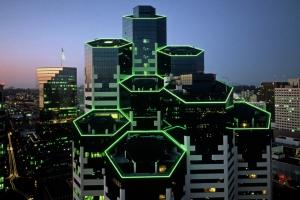 Emerald Plaza | Westin Hotel