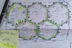 Emerald Plaza | Westin Hotel Schematics