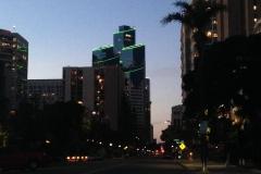 Emerald Plaza | Westin Hotel Final Night Far