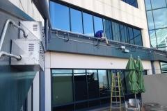 Emerald Plaza | Westin Hotel Installation Tower