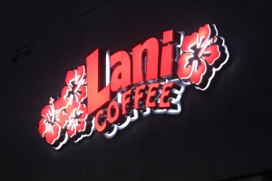 Lani Coffee