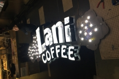 Lani Coffee Fabrication