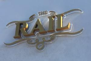 THE RAIL