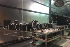 Union Cowork Fabrication Full