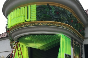XANADU 7D Theater