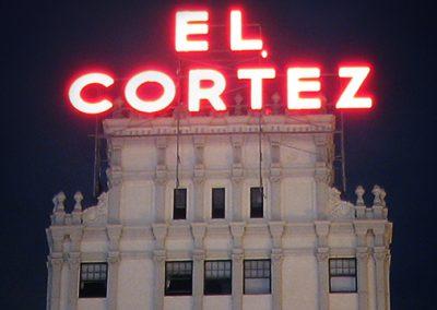 EL CORTEZ