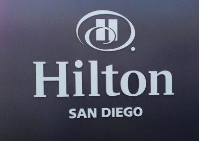 HILTON SAN DIEGO