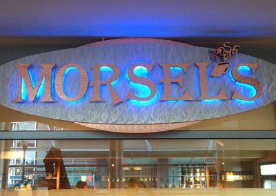 MORSEL'S