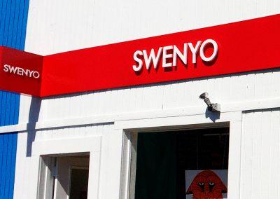 SWENYO
