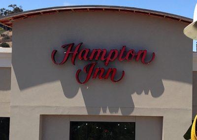 HAMPTON INN 04