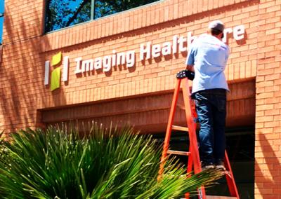 IMAGING HEALTH CARE