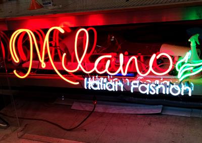 MILANO ITALIAN FASHION