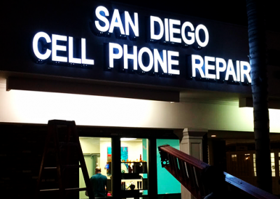 SAN DIEGO CELL PHONE REPAIR
