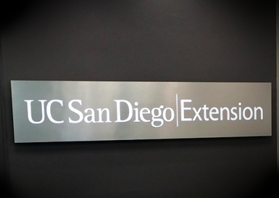 UCSD EXTENSIONS